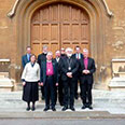 Middle East Meeting at Lambeth Palace