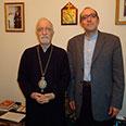 HB Patriarch Nerses Bedros XIX