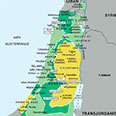 Map of the Partition 1947-1949
