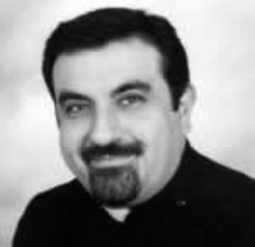 Victor Serpazan