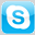 Skype link